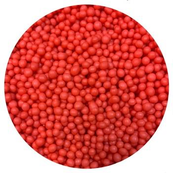 Драже зерновое глазированное посыпка (Красное) - фото 10046