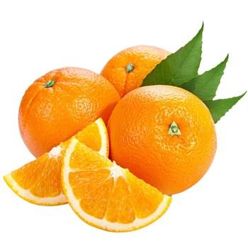 Пюре замороженное Апельсин - фото 10498