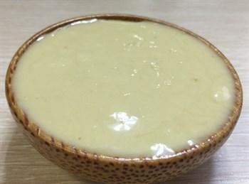 Миндальная паста (натуральная) 500 гр. - фото 10570