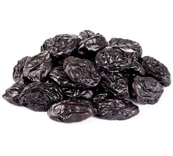 Чернослив сушеный без косточки 500 гр. - фото 6061