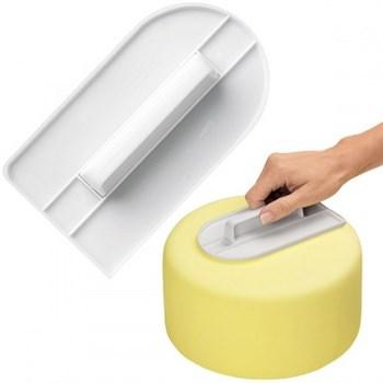 Утюжок для мастики (выравнивание тортов) - фото 6064