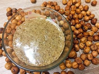 Фундучная паста (натуральная) 1 кг - фото 6195