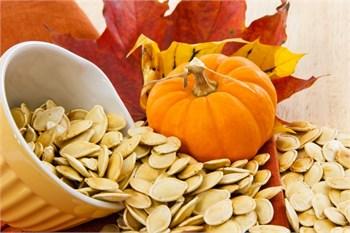 Урбеч из семян тыквы 2.5 кг. - фото 6318