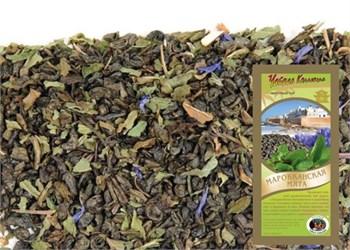 Чай Марокканская мята - фото 6350