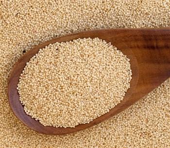 Зерно амаранта (отборное) 500 гр. - фото 6596