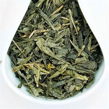 Чай Шу Сян Люй (Сенча) - фото 7183