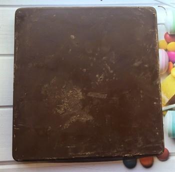 Глазурь шоколадная Плитка - фото 7256