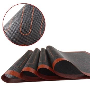 Антипригарный коврик для Эклеров - фото 7425