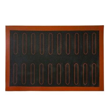Антипригарный коврик для Эклеров - фото 7426