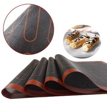 Антипригарный коврик для Эклеров - фото 7428