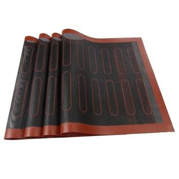 Антипригарный коврик для Эклеров - фото 7429