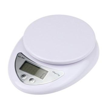 Многофункциональные кухонные электронные весы - фото 7888