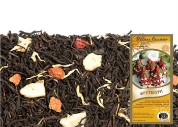 Чай Фрутберри - фото 8234