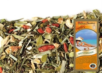 Чай Фито-баланс - фото 8238