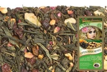 Чай Ореховая мечта - фото 8254