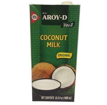 Кокосовое молоко Aroy-D - фото 8257