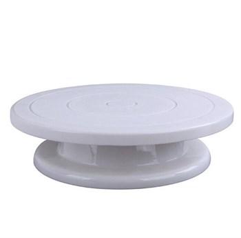 Кондитерский поворотный столик - фото 8305