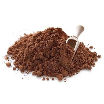 Шоколадная пудра Бархатная - фото 8851