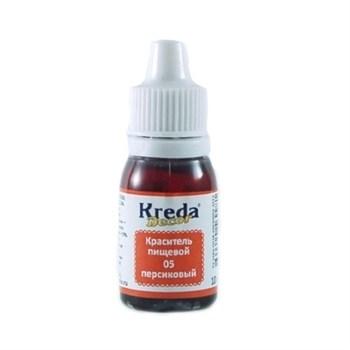 Краситель Kreda Decor (Персиковый) - фото 8977