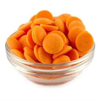 Глазурь апельсиновая - фото 9222