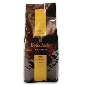 Какао-масло Белколад (Belcolade) - фото 9232