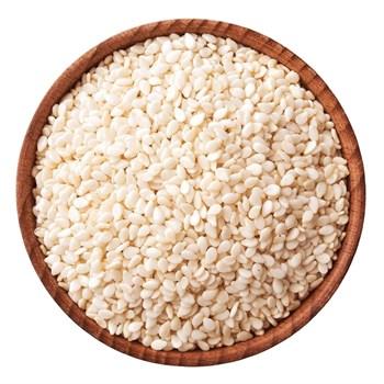 Семена кунжута (белые) - фото 9293