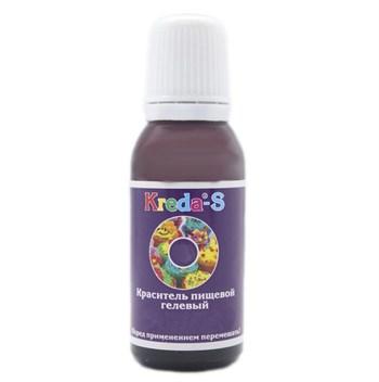 Краситель Kreda-S №29 (Фиолетовый) - фото 9324