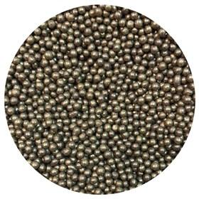 Драже зерновое глазированное посыпка (Бронза)