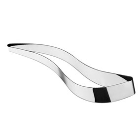 Нож слайсер для торта (металл)
