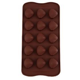Форма для выпечки шоколадных конфет
