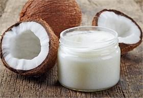 Кокосовая паста натуральная 100% 5 кг