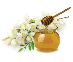 Мёд из белой акации 200 гр.