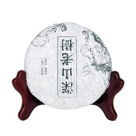 Чай Шень Шань Лао Шу (Шен)