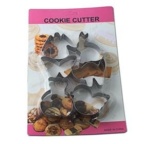 Набор для печенья Животные