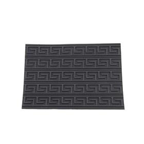 Силиконовый коврик дорожка-лабиринт