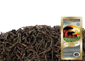 Чай Сокровище Кении