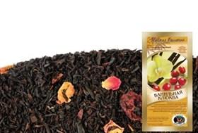 Чай Ванильная клюква