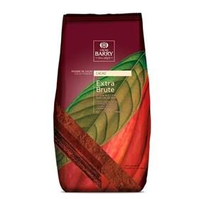 Какао-порошок алкализованный Cacao Barry Extra Brute