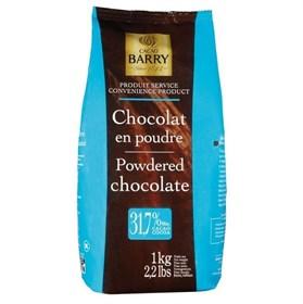 Горячий Шоколад Cacao Barry
