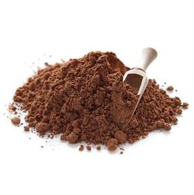 Шоколадная пудра Бархатная