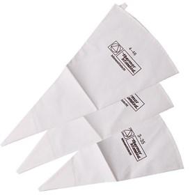 Хлопковый кондитерский мешок (многоразовый)