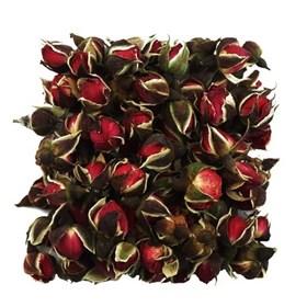 Чайная добавка Роза юньнаньская (бутоны)
