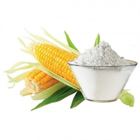 Крахмал кукурузный (высший сорт)